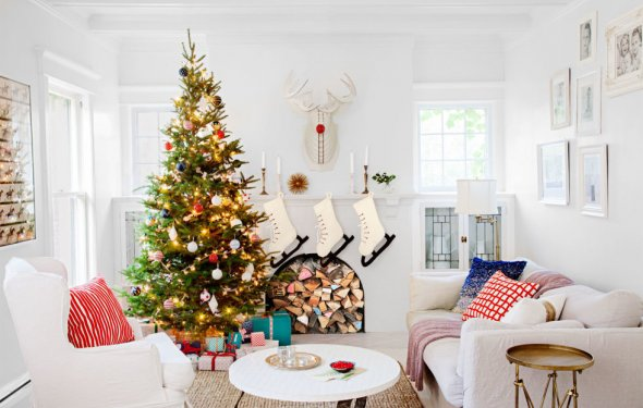 24 Best Christmas Home Tours