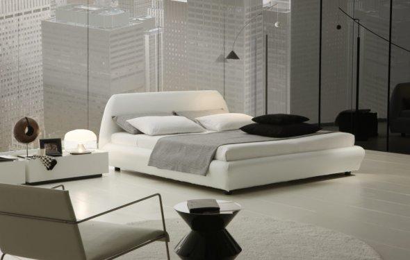 Homes in Bedroom Furniture