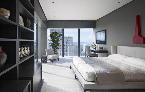 25 Cool Bedroom Design