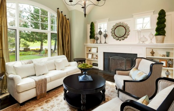 35+ Living Room Ideas 2016