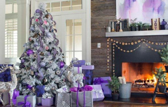 40 Christmas Tree Decorating
