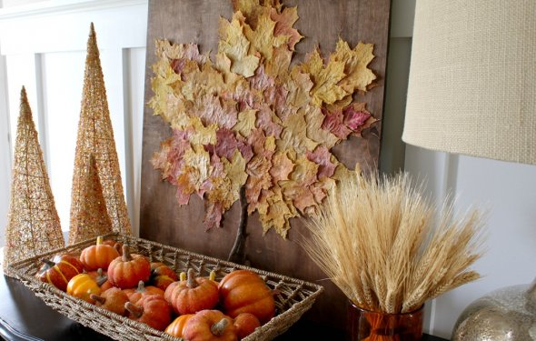 40 Easy Fall Decorating Ideas
