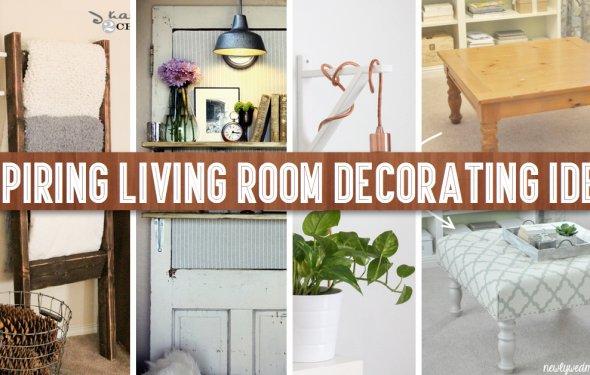 40+ Inspiring Living Room
