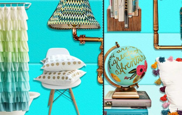 Anthropologie DIY Hacks for