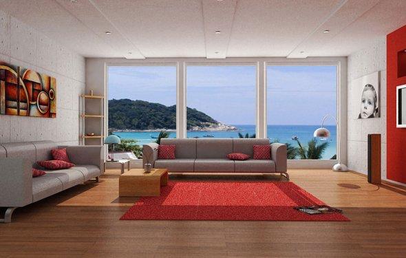 A Showcase Of modern Interior