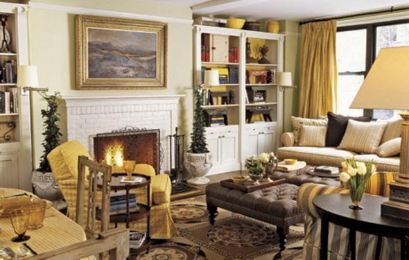 Awesome Country Home Decor