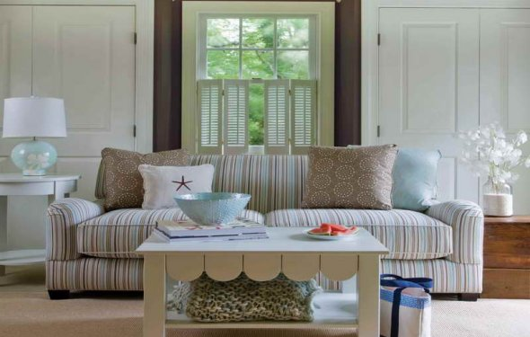Design ideas beachy home decor