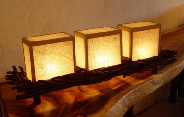 Design ideas decorative lights