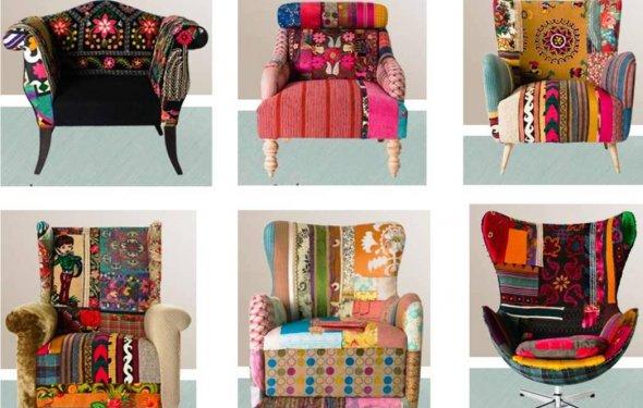 Boho Home Decor Pictures