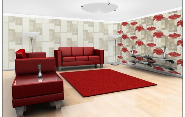 Design 3d Wallpapers For