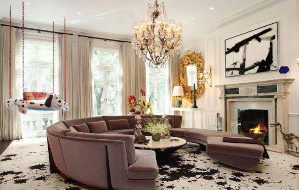 Interior Home Designing