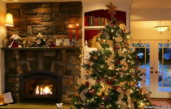 Christmas Decor Design Home