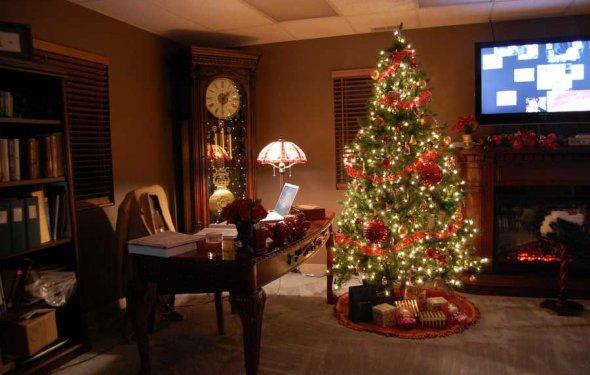 Amazing-christmas-home