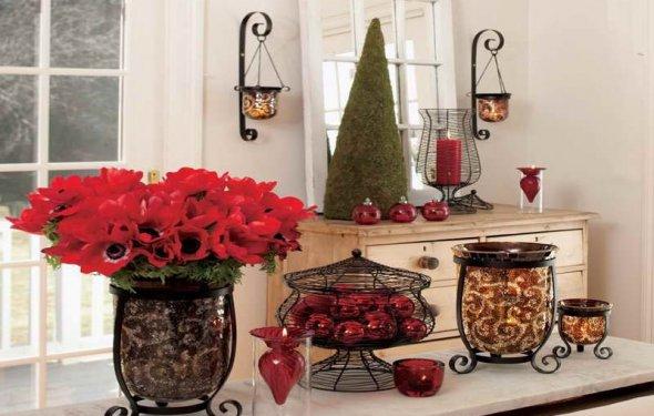 Charming-christmas-home