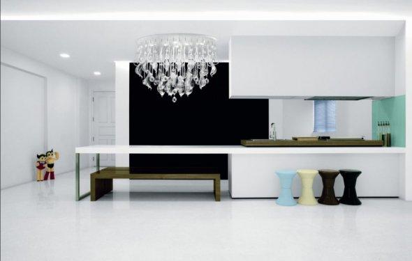 Modern Homes Decor