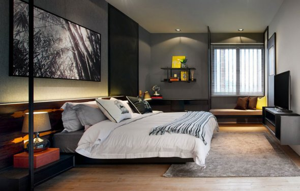 Collection Of Modern Bedroom