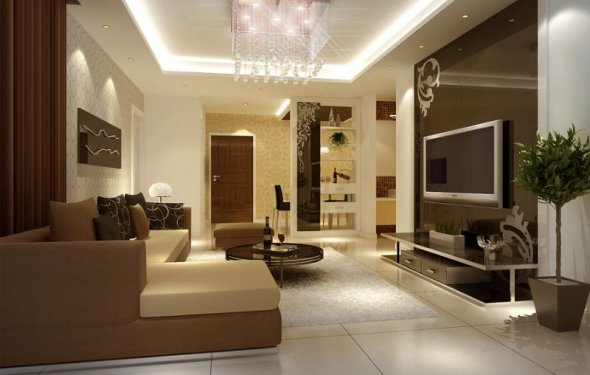 24 elegant living room