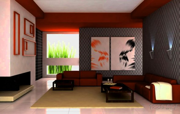 Cool Home Decorating Ideas