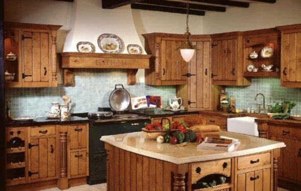 Country Home Ideas Pictures