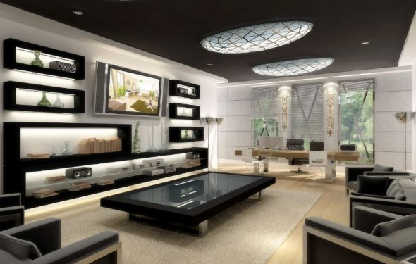 Images of Decor Modern Home