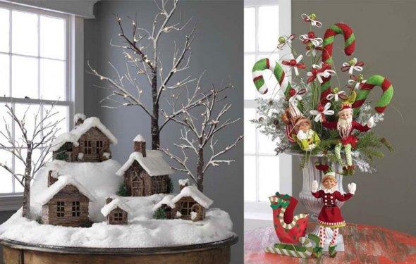 Decoration: Amazing Christmas