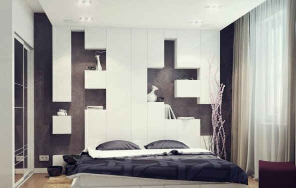 Design Ideas For Bedroom 4