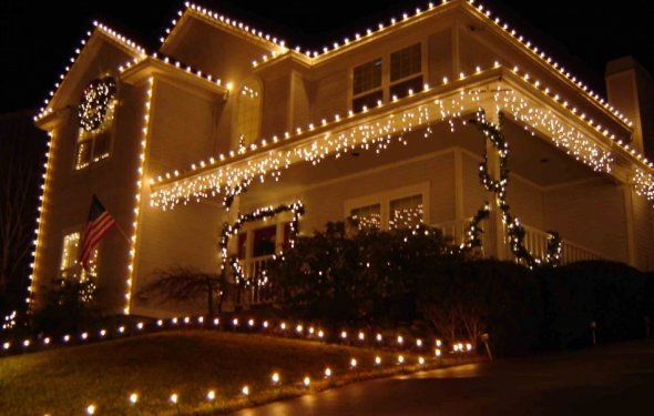 Light Decorations