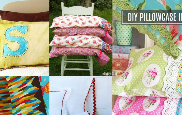 Diy Easy Sewing Projects Easy