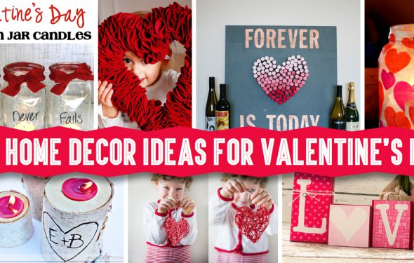 DIY Home Decor Ideas For