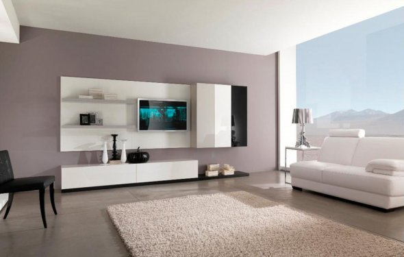 Living Room for Contemporary