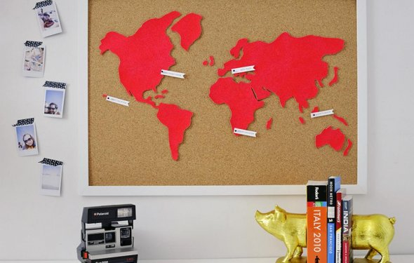 DIY Wall Art Projects Anyone