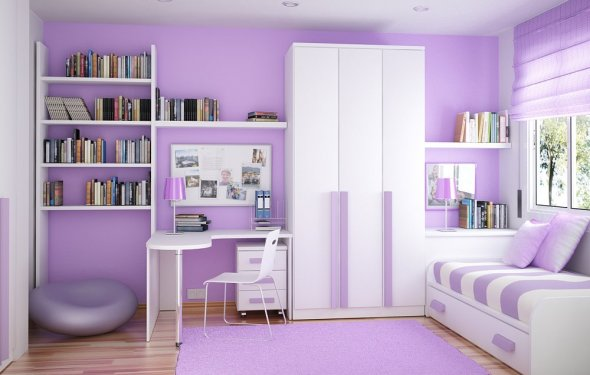 Great Interior Design for