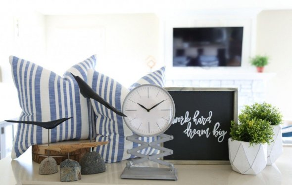 Love these home decor finds