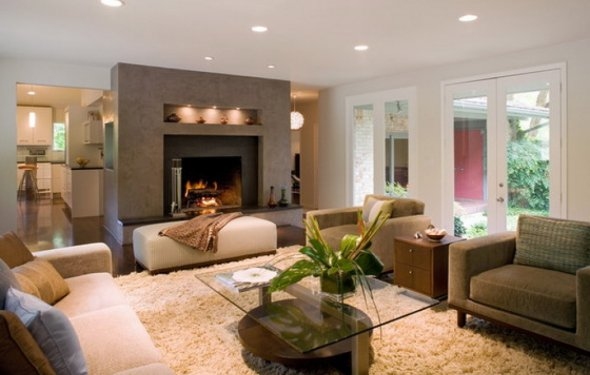 Home Decorators Ideas For