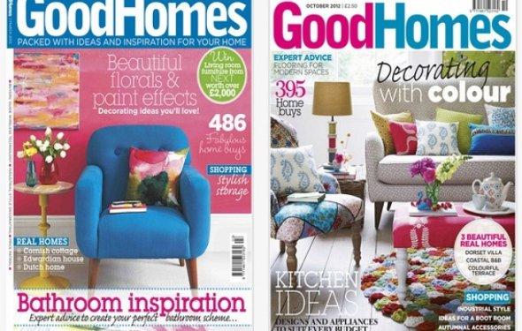 Home Interior Magazine Home
