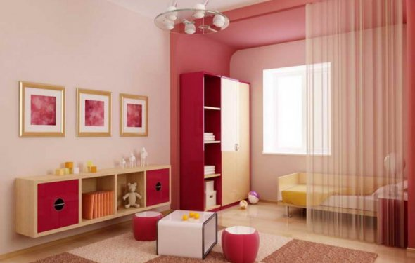 Home Interior Wall Colors