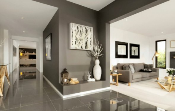 Homes Interior Design