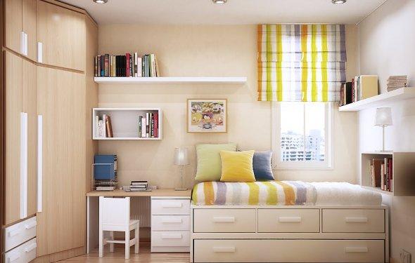 Home decor ideas for small