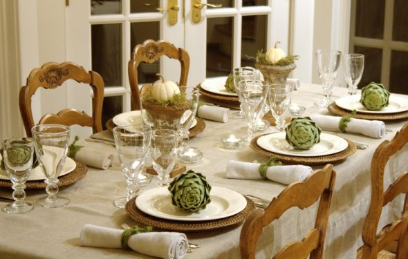 Ideas Dining Room Decor Home