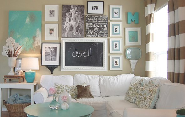 Easy Home Decor Ideas For