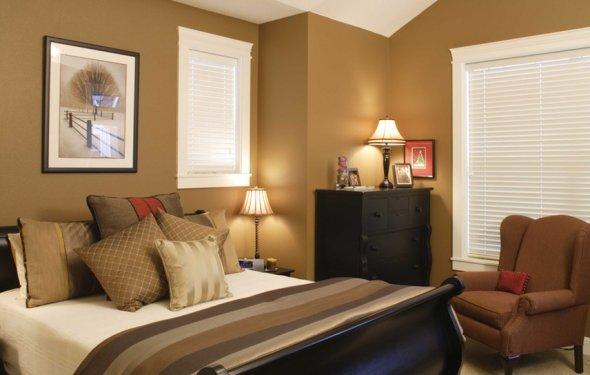Interior Design Bedroom Paint
