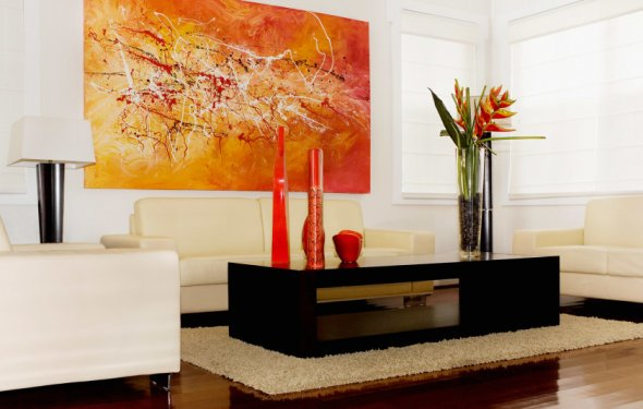 Interior design courses from