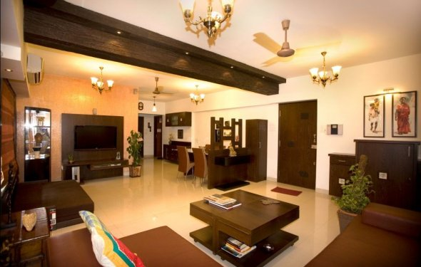 Superior Interior Design India