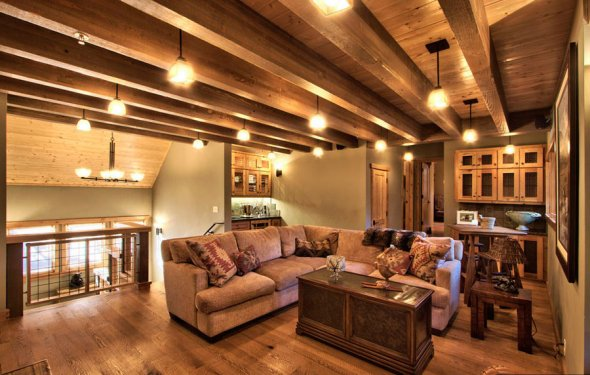 Interior Design Mountain Homes