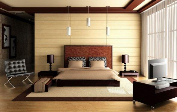 Interior Designs Bedroom
