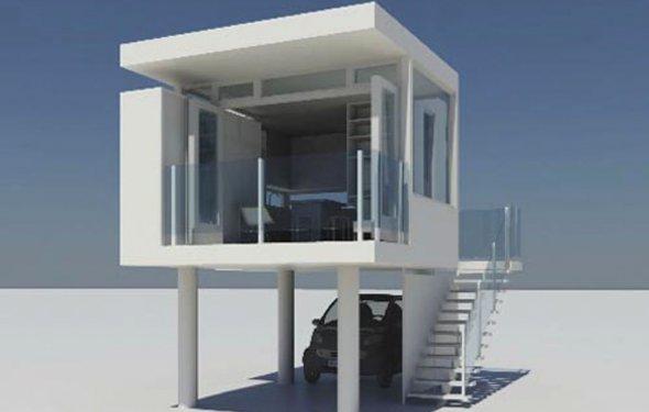 Gallery of: Interior Designs