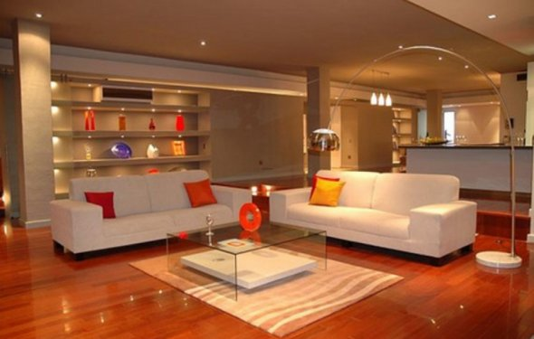 Interior Home Decorators Photo
