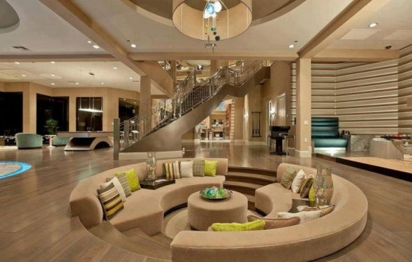 Interior Home Design Ideas