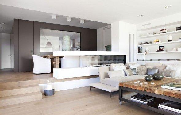 Modern Modern Home Design