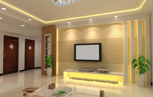 Gallery of Living Room